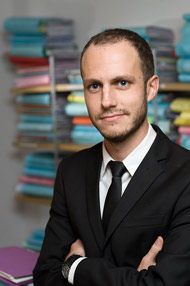Julien Sube, Avocat au Barreau de Marseille